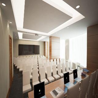 Triumph City Hotel & Residences - Konferenz