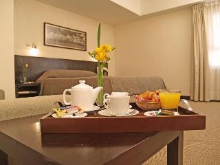 Gran Hotel Provincial - Generell