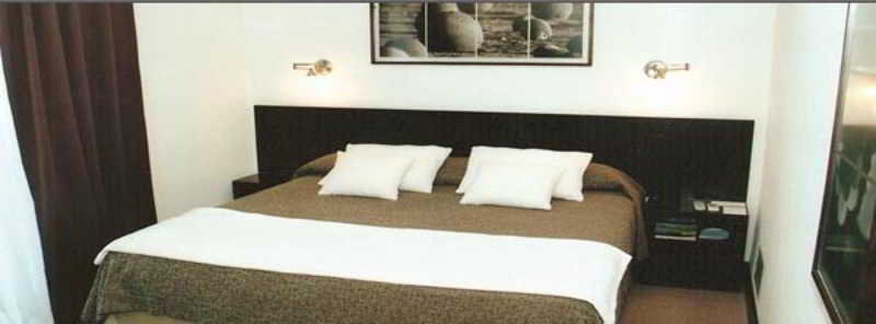 Gran Hotel Provincial - Zimmer