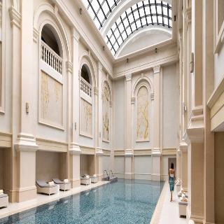 Four Seasons Baku - Pool