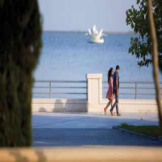 Four Seasons Baku - Strand