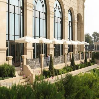 Four Seasons Baku - Terrasse