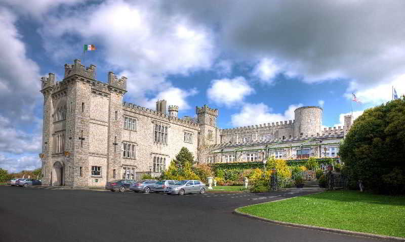 Cabra Castle Hotel, Kingscourt,