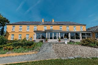 Sheedy's Country House…, Lisdoonvarna,