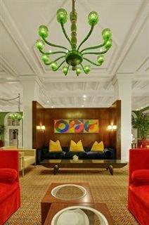 Monaco Washington DC, A Kimpton Hotel