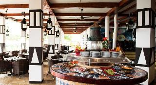 Decameron Isla Palma - Restaurant