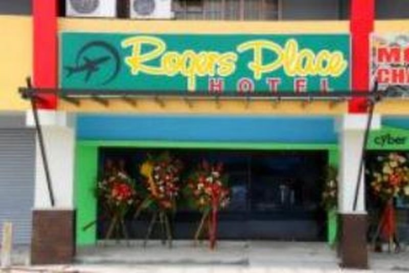 Roger's Place Hotel - Generell
