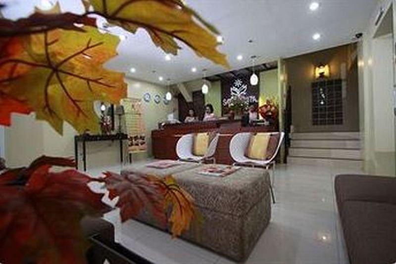 Sampaguita Suites Plaza Garcia - Generell