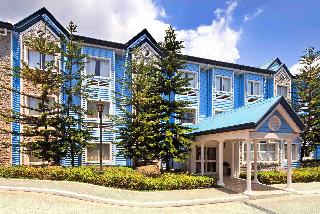 MICROTEL BY WYNDHAM…, Upper Session Road,5