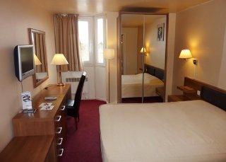 Comfort Hotel Villepinte - Sevran