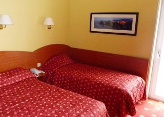Comfort Hotel Les Ulis Acadie