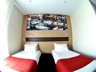 Comfort Hotel Marseille Airport