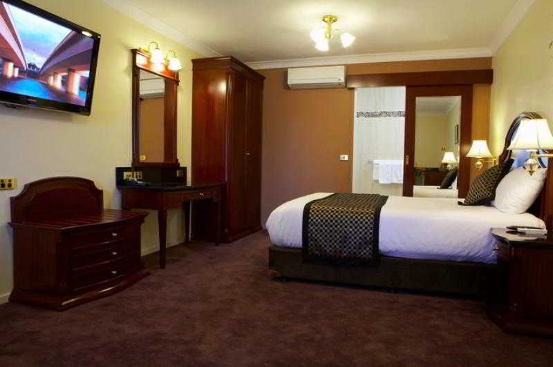 Comfort Inn & Suites…, 599 Young St.,