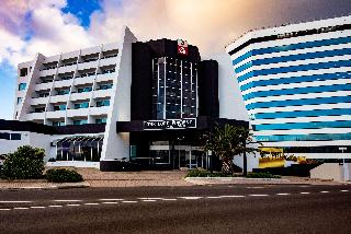 Best Western Plus Hotel…, 20 Symmons Street,