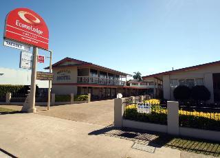 Econo Lodge Park Lane, 247 Bourbong Street,247