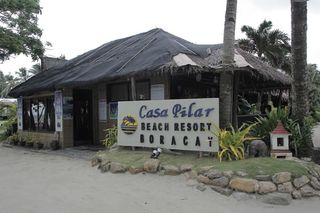 Casa Pilar Beach Resort - Generell