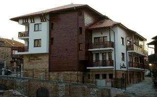 Nessebar Royal Palace - Generell