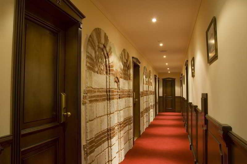 Nessebar Royal Palace - Diele