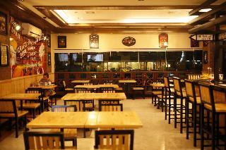 Cebu Northwinds Hotel - Restaurant