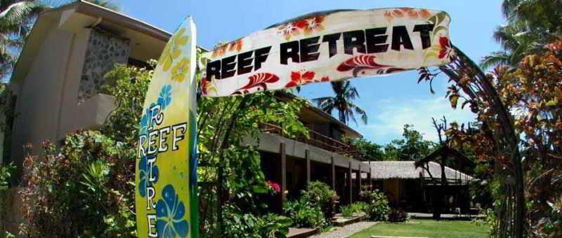 Reef Retreat Resort - Generell