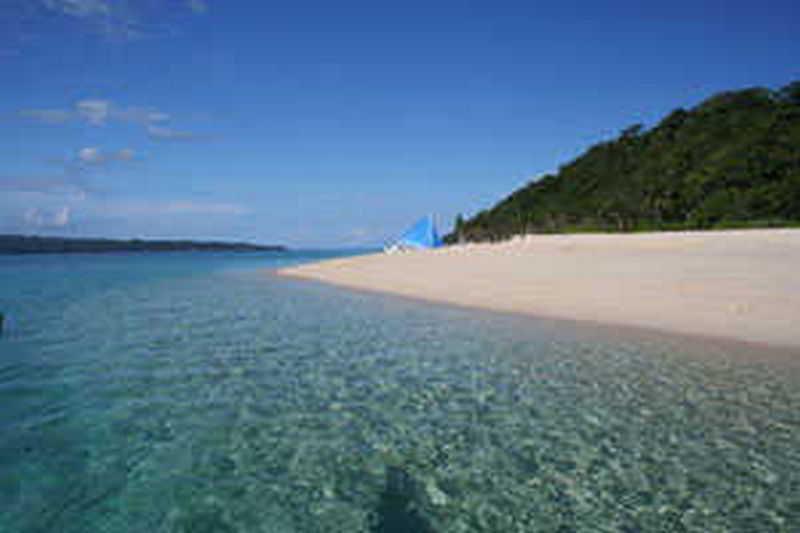 Reef Retreat Resort - Strand