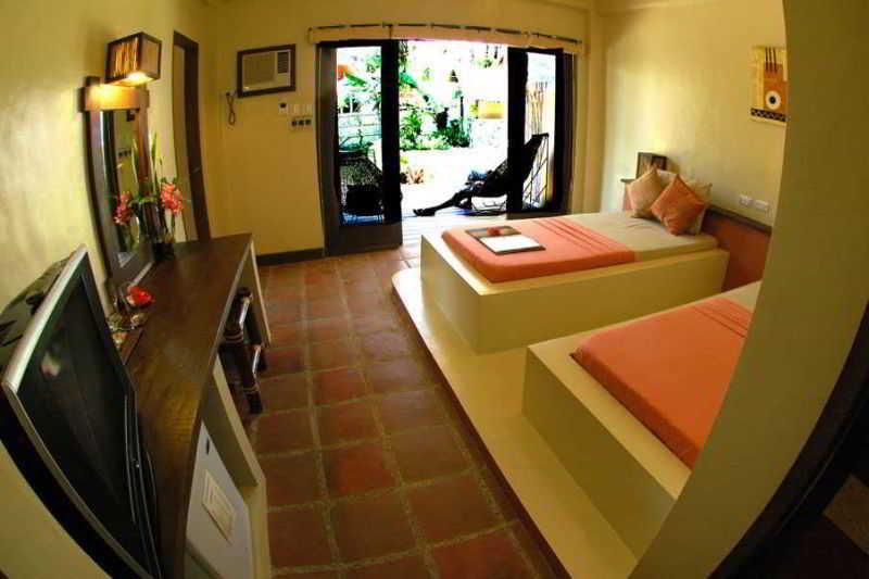 Reef Retreat Resort - Zimmer