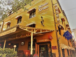 Monte Kristo - Generell