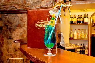Monte Kristo - Bar