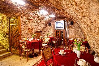 Monte Kristo - Restaurant