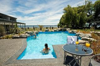 Wai Ora Lakeside Spa…, 77 Robinson Avenue,