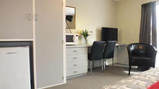 Christchurch Hotels:Econo Lodge Canterbury Court