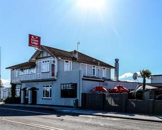 Econo Lodge Napier, 85 Meeanee Quay,