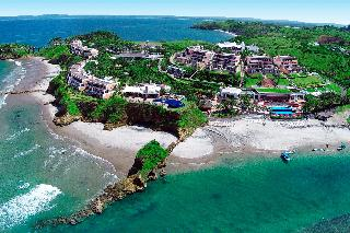 Royal Decameron Mompiche, Mompiche Via Portete,