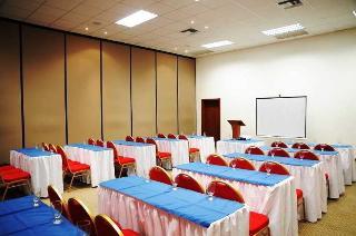 Royal Decameron Mompiche - Konferenz