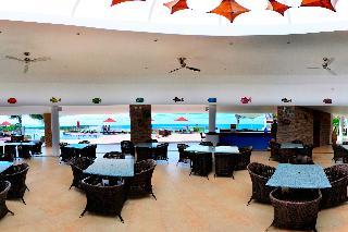Royal Decameron Mompiche - Restaurant