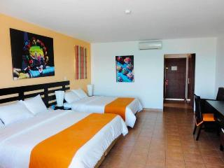 Royal Decameron Mompiche - Zimmer