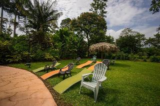 Blue River Resort &…, Rincon De La  Vieja,