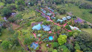 Blue River Resort & Hot Springs - Generell