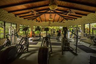 Blue River Resort & Hot Springs - Sport