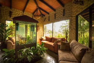 Blue River Resort & Hot Springs - Diele