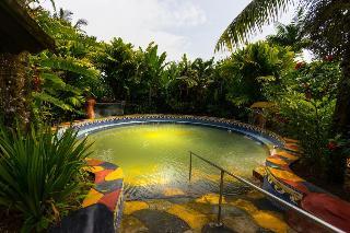 Blue River Resort & Hot Springs - Pool