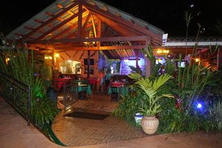 Blue River Resort & Hot Springs - Restaurant