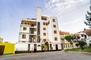 Natura Inn, Residencial IbargÜen, Yanahuara,b-5