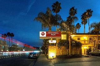 Best Western Plus Carriage…, 5525 Sepulveda Boulevard,