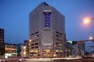 Hotel Resol Sasebo, 8-17 Shirahae-cho, Sasebo-shi,…