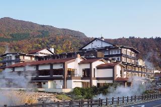 Kyushu Hotel, 320 Unzen, Obama-cho, Unzen-shi,…