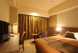 Hotel Metropolitan Nagano, Minamiishido-cho, Minaminagano,…