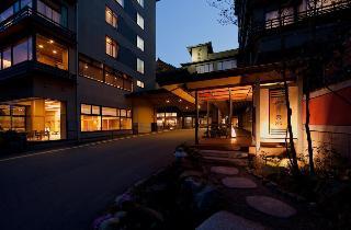 Ryokusuitei Keisui, 2884-13 Omachi Onsenkyo,…