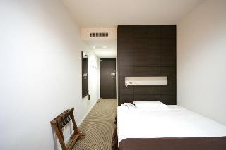 Sunroute Kokusai Hotel…, 1-1 Nakagawara-cho, Yamaguchi-shi,…