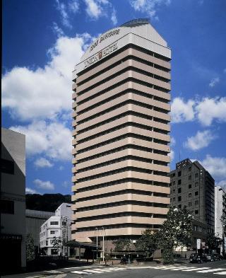 神户三宫联合酒店 image